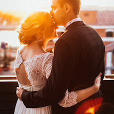 Wedding photographer Slava Semenov (ctapocta). Photo of 22.11.2017