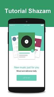 New Shazam Tips 2018 - náhled