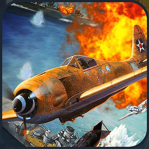 Raiden Fighter - Striker 1945 Air Attack Reloaded APK Cracked Download