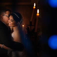 Wedding photographer Javier y lina Flórez arroyave (mantis_studio). Photo of 09.02.2017