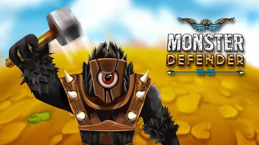 Monster Defender screenshot 7