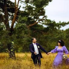 Wedding photographer Evgeniya Khoruzhaya (horuzhaya). Photo of 24.08.2016