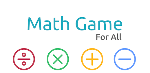 Math Game For All APK