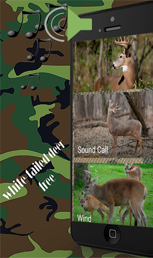 27+ Deer Call App Free PNG