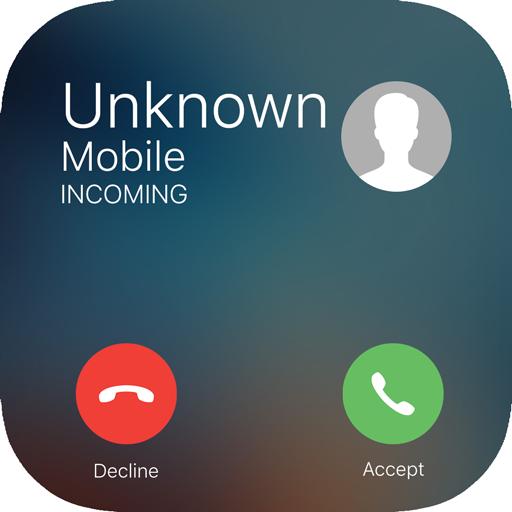 Iphone Call Screen