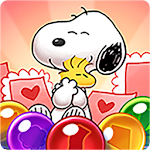 Snoopy Pop - Free Match, Blast & Pop Bubble Game 1.31.201 (Mod)