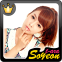 TARA Official [SOYEON 3D] icon