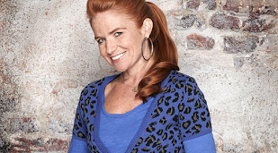 EastEnders confirm Patsy Palmer return