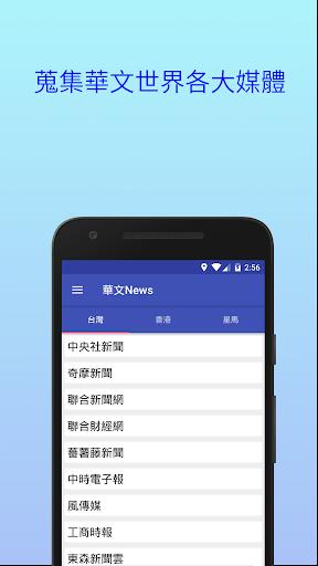 玩免費新聞APP|下載華文News app不用錢|硬是要APP