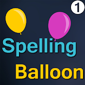 Kids Spelling Learning Balloon Android APK Download Free By ACKAD Developer.