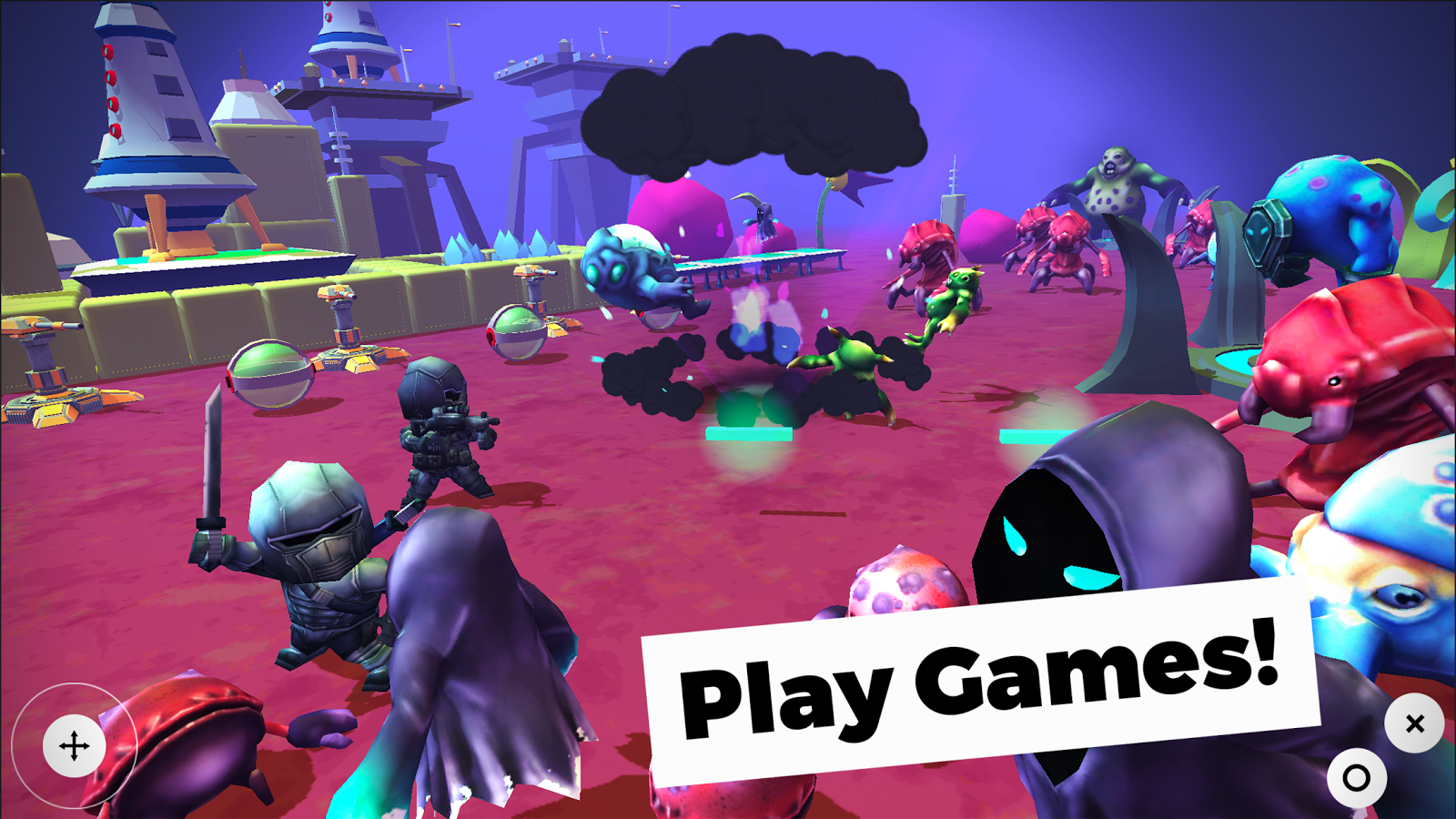 Struckd 3D Game Creator Android Apps On Google Play | HD