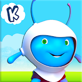 Kaju - Motion Based Kids Games