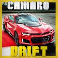 Unreal Camaro Drift car simulator