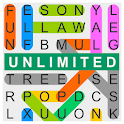 Word Search Unlimited PRO icon