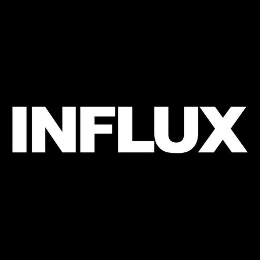 인플럭스 - influx