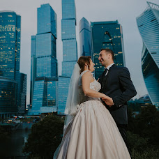 Wedding photographer Nikolay Chebotar (Cebotari). Photo of 15.07.2018