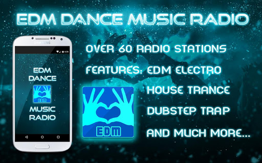 EDM Dance Music