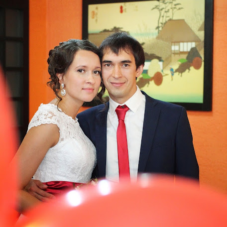 Wedding photographer Vyacheslav Titov (vtitoff). Photo of 31.10.2014