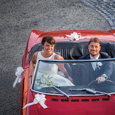 Fotografo di matrimoni Alessio Basso (studiophotos). Foto del 13.09.2016