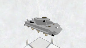 E-50 badtank