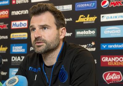"""Leko se méfie d'un Anderlechtois: """"En forme, il est sans doute trop fort pour le championnat belge"""""""