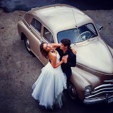 Wedding photographer Lyubov Mamaeva (Red2583). Photo of 27.03.2015