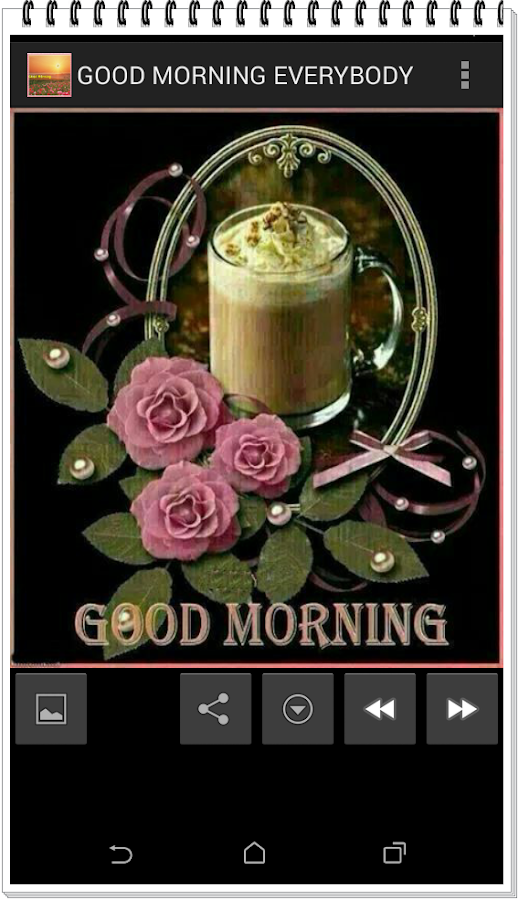 Good Morning Everyone Move On Acoustic : Good morning everybody android apps on google play
