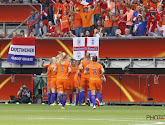 Dat is wat anders dan bij de mannen ... Oranje Leeuwinnen winnen EK in eigen land na zinderende finale
