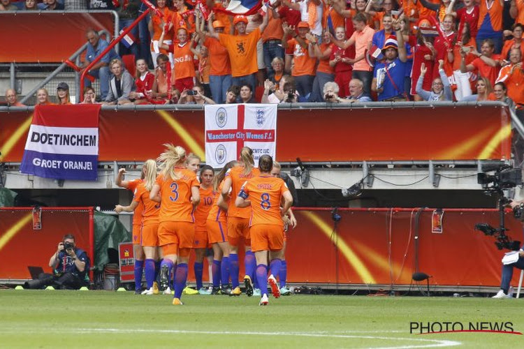 Ook Nederland moet barrages spelen na nederlaag in Noorwegen, het overzicht van de dag hier ...