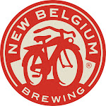 Logo of New Belgium Peach Porch Lounger