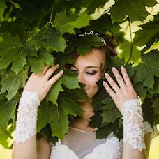 Wedding photographer Pavel Baydakov (PashaPRG). Photo of 18.08.2018
