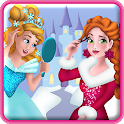 Winter Princess Shopping Mall icon