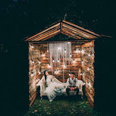 Wedding photographer Kseniya Arbuzova (Arbuzova). Photo of 27.12.2015