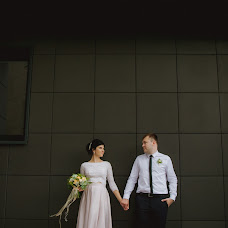 Wedding photographer Denis Misiyuk (karab13v). Photo of 14.02.2018