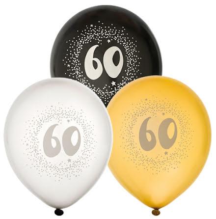 Ballonger - 60