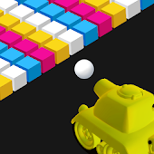 Tank Bumps - free tank game icon