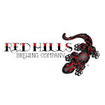 Logo for Red Hills Brewery