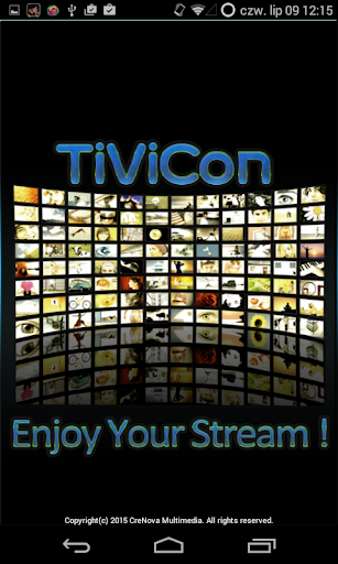 TiViCon