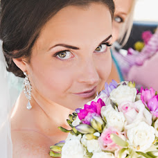 Wedding photographer Mikhail Levchenya (MywedVIP). Photo of 15.11.2015