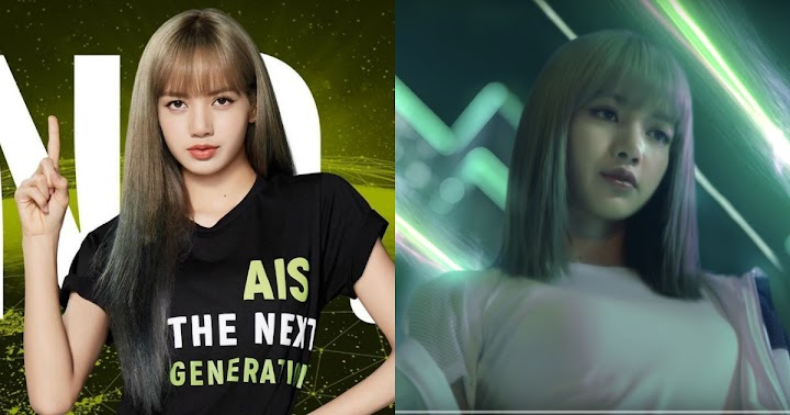 Lisa's Vocals In New AIS Teaser Hints To Her Being The Next