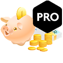 Personal Finance Pro Cost accounting Family budget icon