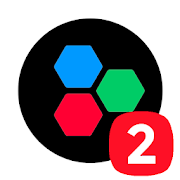 Hexagon Puzzle 2