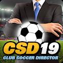 Club Soccer Director 2019 - Soccer Club Management icon