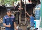 JASA SUMUR BOR DI BOGOR DEPOK JAKARTA TANGGERANG BEKASI