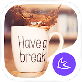 Have a Break theme for APUS