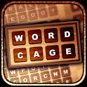 Word Cage PRO icon