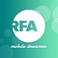 RFA Mobile Streamer