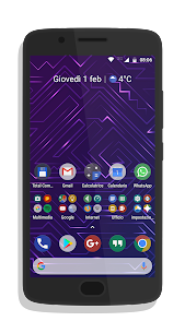 Alphapix – Pixel transparent icon pack 2.4 Mod APK Updated Android 3