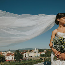 Wedding photographer Viktor Demin (victordyomin). Photo of 09.01.2017