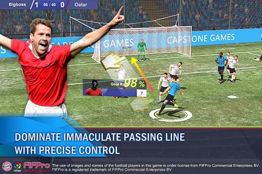 Ultimate Football Club 0.0.15 screenshots 3